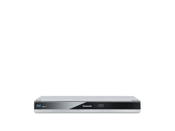 DMR-BST721 Blu-ray Recorder mit Twin HD DVB-S Tuner
