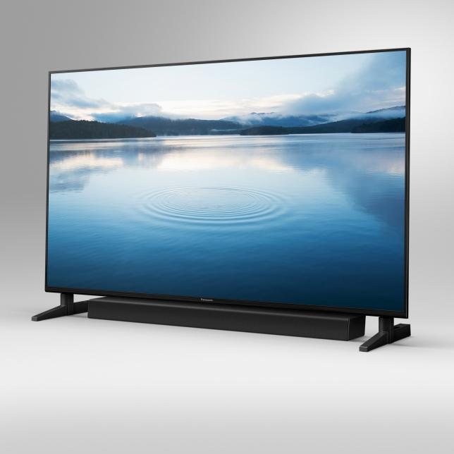 Der perfekte Partner für Ihren Fernseher von Panasonic