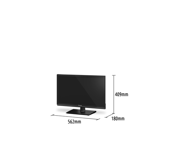 LED TV TX-24FSW504 in 24 Zoll