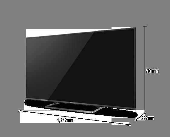 PANASONIC VIERA TX-55CXW684 TV DRIVER DOWNLOAD