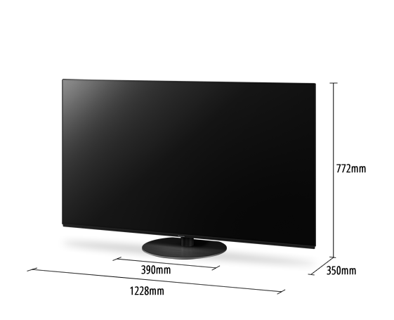 OLED TV TX-55HZW984 in 55 Zoll