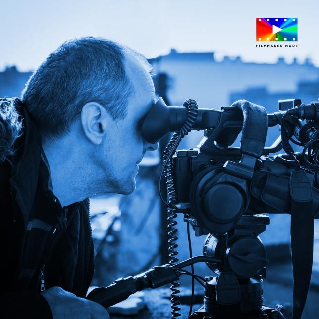 Filmmaker-Mode: Filmwiedergabe in originalgetreuer Qualität