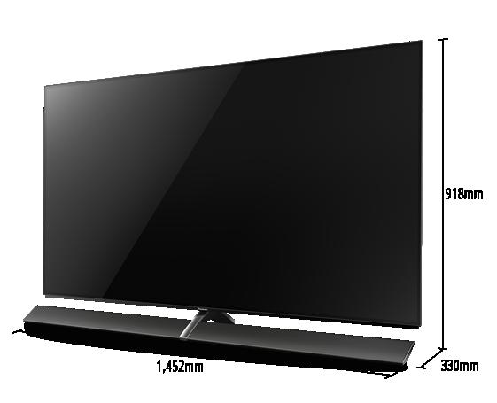 OLED TV TX-65EZW1004