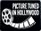 Feinabgestimmt in Hollywood