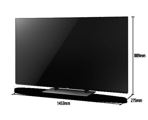 OLED TV TX-65EZW954