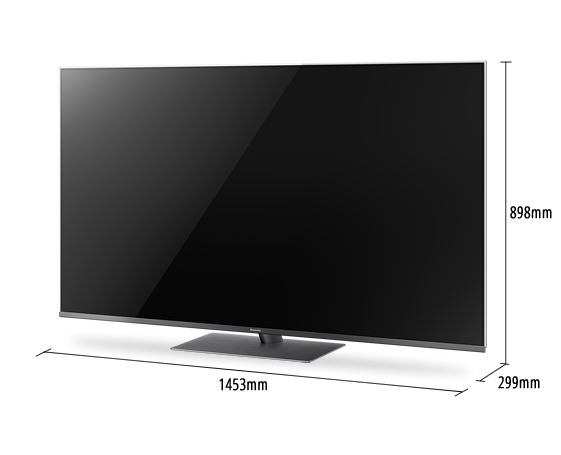 4K UHD TV TX-65FXW784 in 65 Zoll