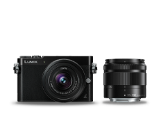 LUMIX GM5 W