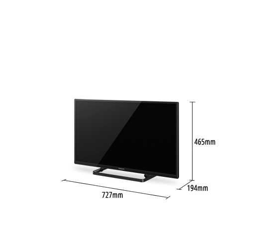 Size:32:TX-32AS500Y