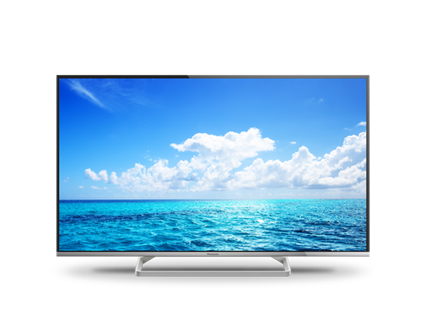 LED TV VIERA TX-50AS600Y