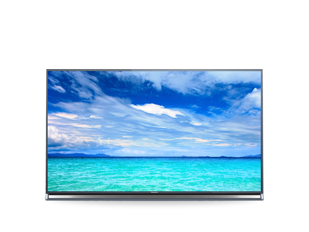 LED TV VIERA TX-60AS800E