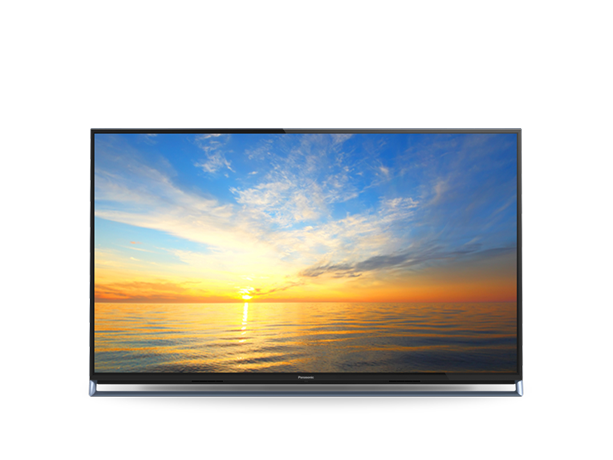 LED TV VIERA TX-50AX800E