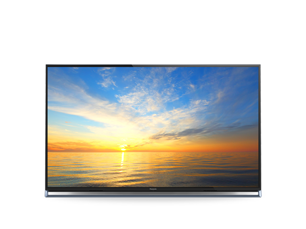 LED TV VIERA TX-58AX800E