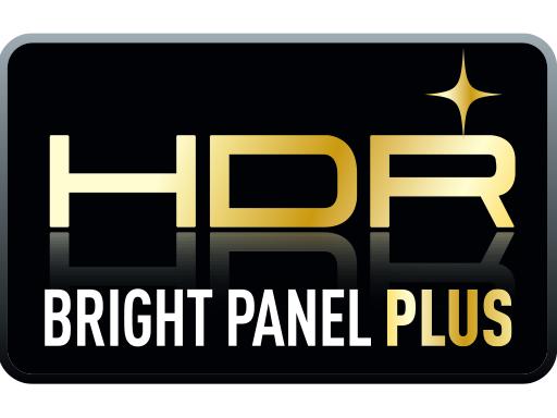 HDR Bright Panel Plus