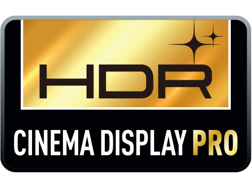 HDR Cinema Display Pro