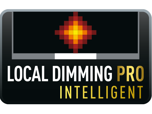 Local Dimming Pro Intelligent