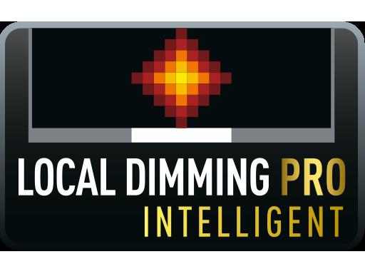 Local Dimming Pro Intelligent