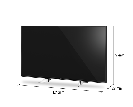 LED-teler TX-55EX600E