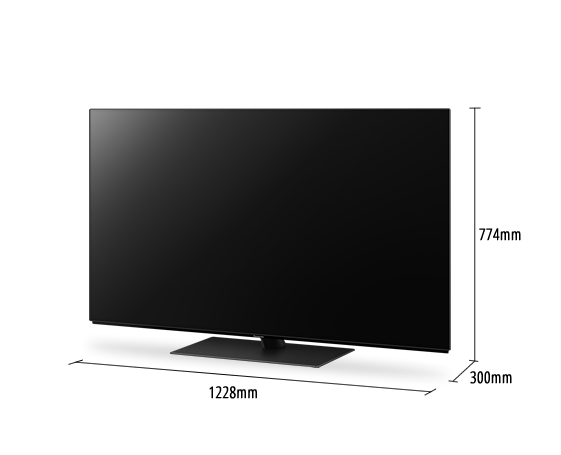 OLED TV TX-55GZ950E