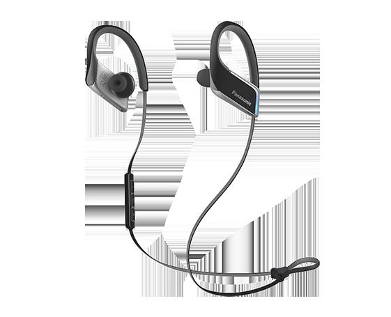 Auriculares deportivos Bluetooth RP-BTS50