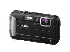 LUMIX FT25