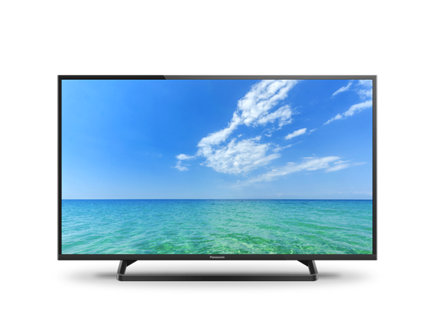 LED TV VIERA TX-39AS500Y