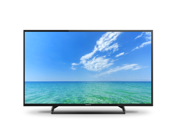 LED TV VIERA TX-42AS500Y