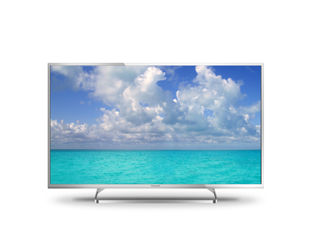 LED TV VIERA TX-42AS750E