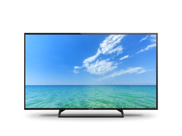 Valokuva LED TV VIERA TX-50AS500Y kamerasta