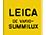 Objectif LEICA DC VARIO-SUMMILUX