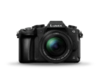 Photo du Appareil Hybride LUMIX DMC-G80M