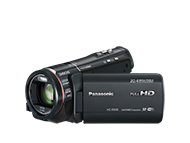 Photo du HC-X920 Caméscope Full HD 3MOS