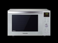 Nn Df383bepg Four Micro Ondes Faible Profondeur Panasonic Fr