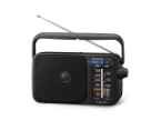 Photo du Radio portative RF-2400D