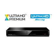 ΦωτογραφίαUltra HD Blu-ray Player DMP-UB300