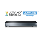 ΦωτογραφίαUltra HD Blu-ray Player DMP-UB900