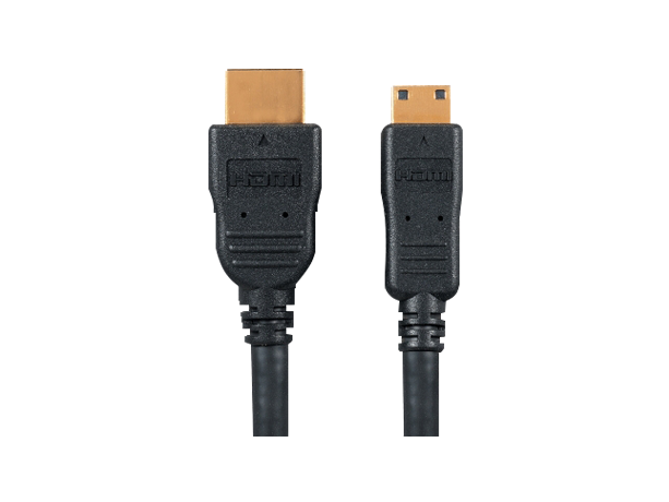 Fotografija RP-CHEM15E-K HDMI mini kabel