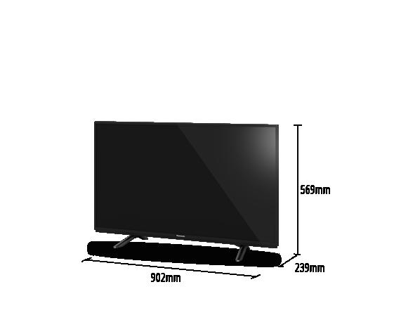 LED TV TX-40ES403E