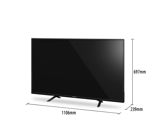 LED TV TX-49ES403E