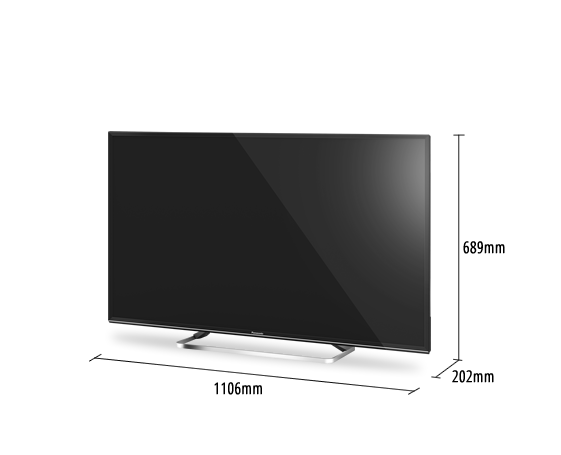 LED TV TX-49ES500E