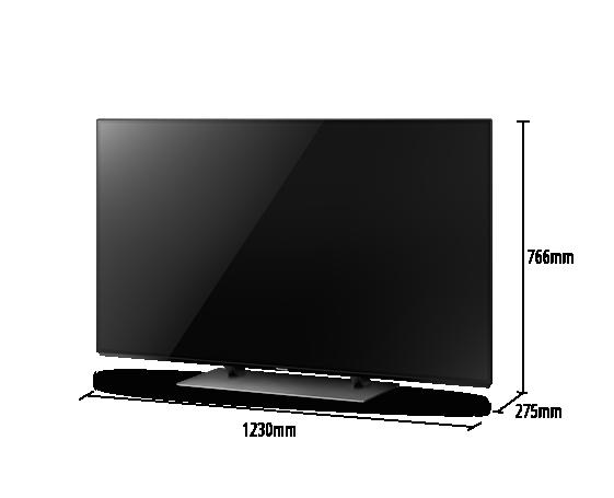OLED TV TX-55EZ950E