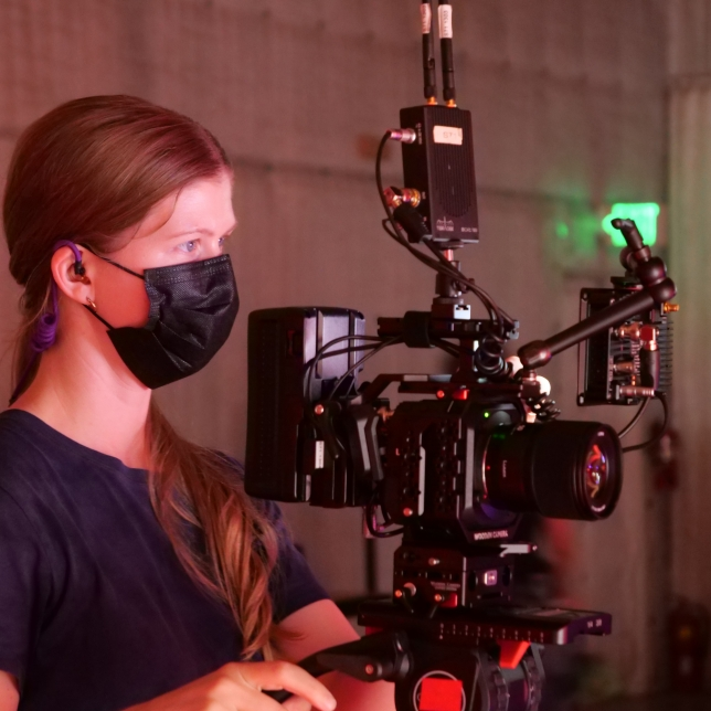 6K videofelvételi képesség és több rögzítési mód