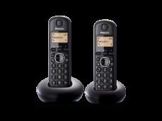 DECT telefon - Panasonic 4672fd6557