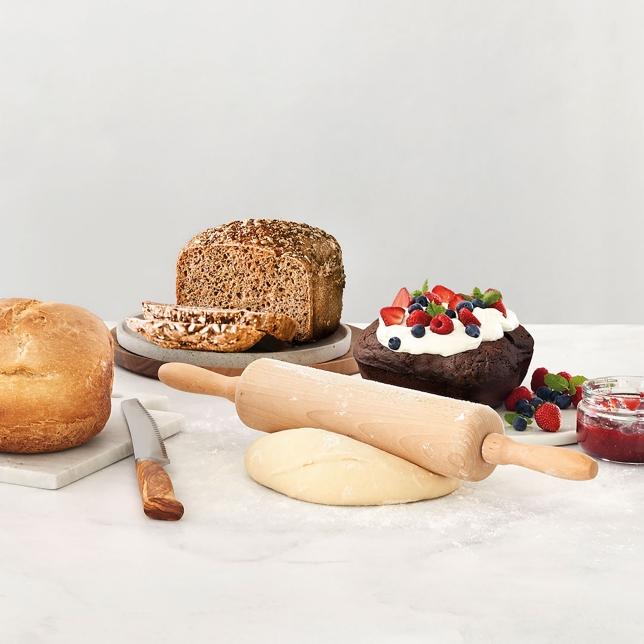 31 program a könnyű sütéshez
