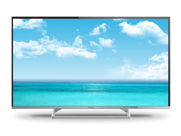 LED TV VIERA TX-50AS520E