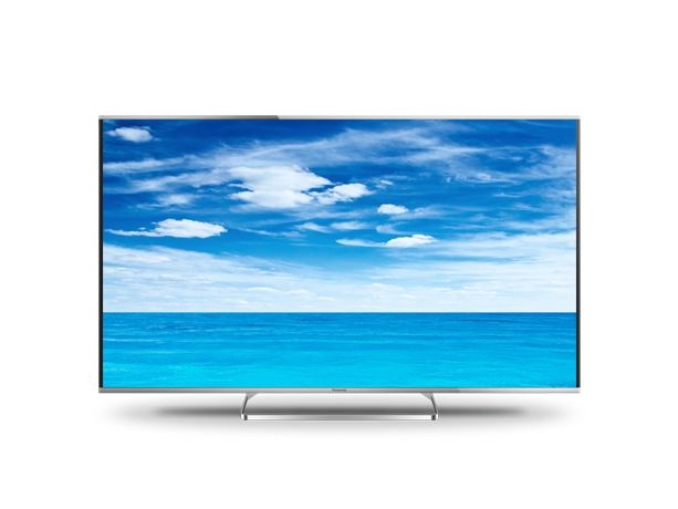 LED TV VIERA TX-60AS650E