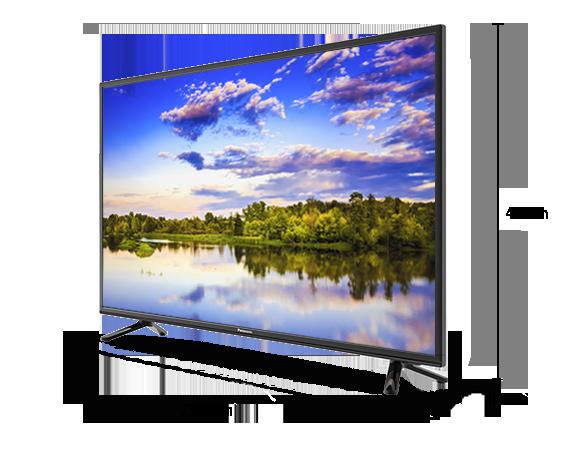 """LED TV Viera - E302 32"""""""