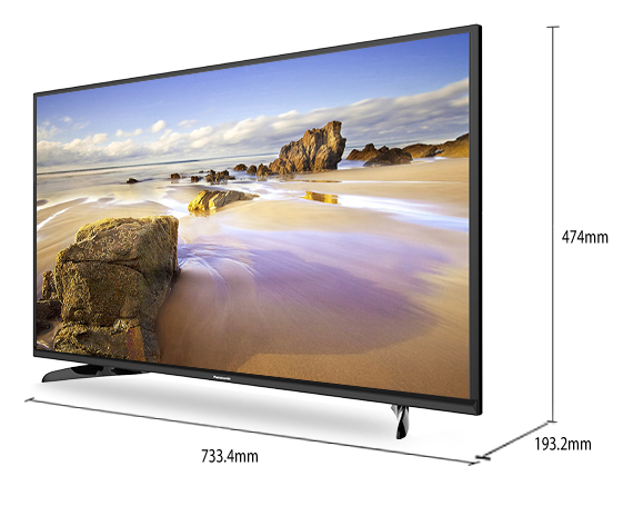 LED TV Viera - E305 32""