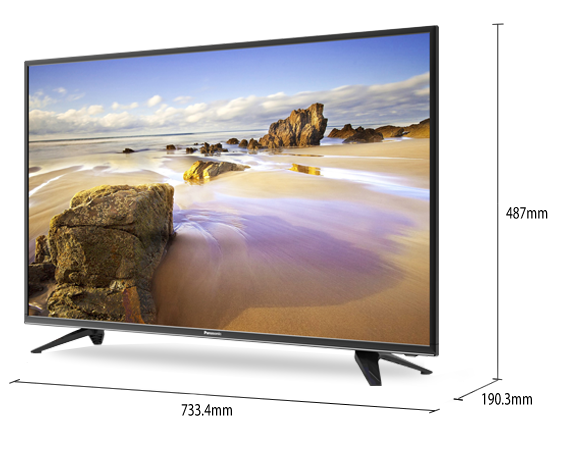 LED TV Viera - E306 32""