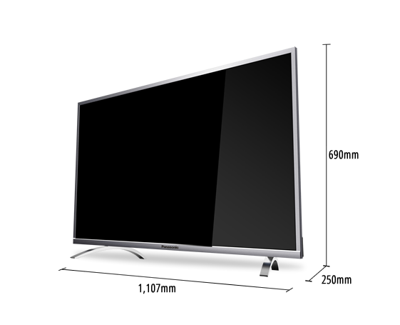 PANASONIC VIERA TH-49CX700G TV DRIVERS PC