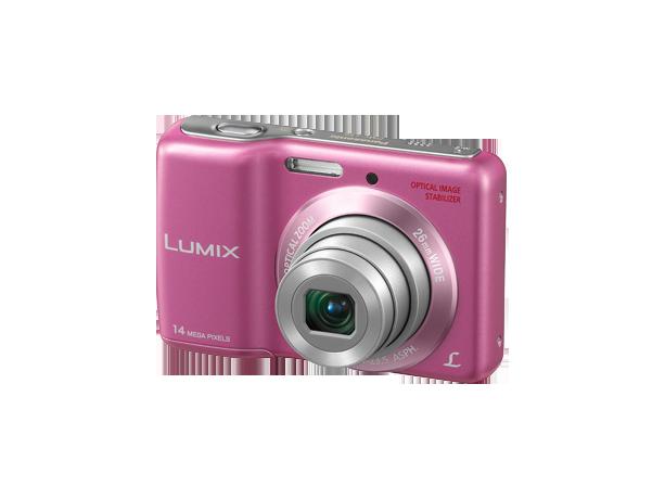 DMC-LS6 (Pink)